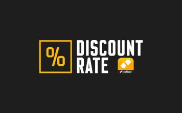 Discount Rate Betfair